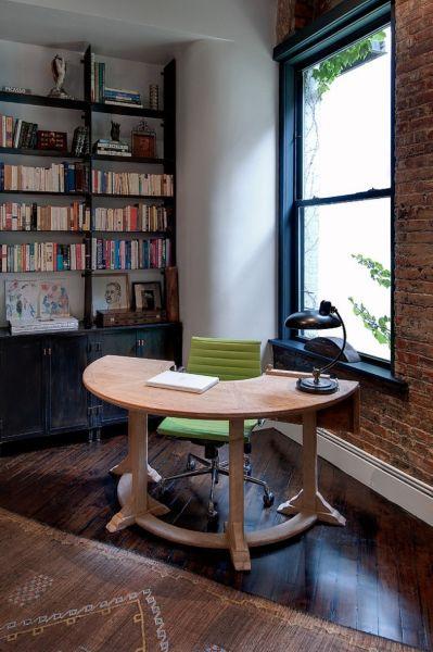 Как подобрать мебель для домашнего офиса