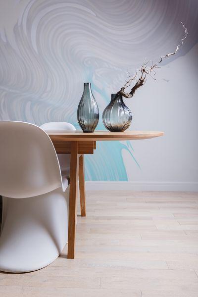 Дизайнерский стол Туй