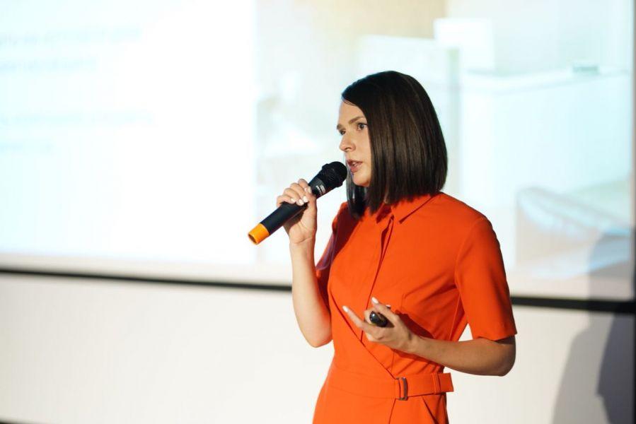 Нина Лопатина, архитектор и дизайнер