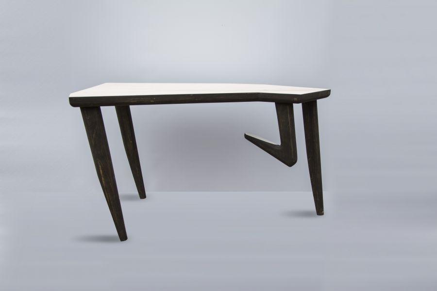 Кофейный стол «Упрямый», Tomov Workshop