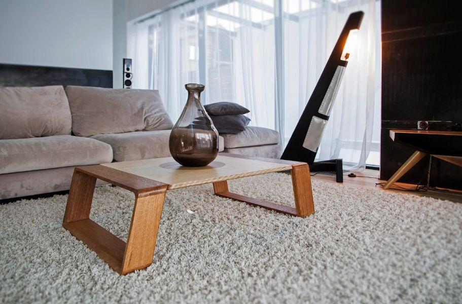 Tomov Workshop - мебель и светильники на заказ