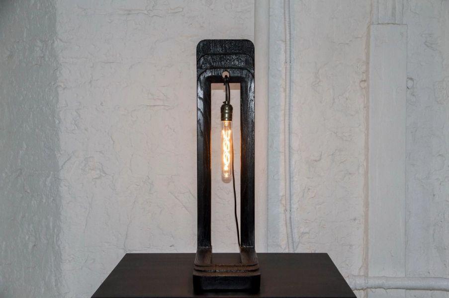 Светильник «Тень», Tomov Workshop