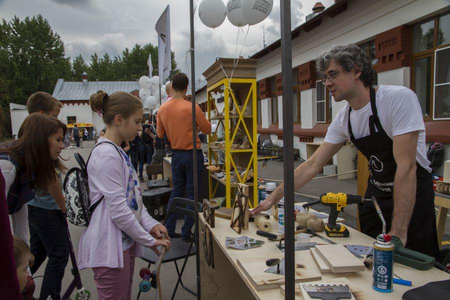 Tomov Workshop