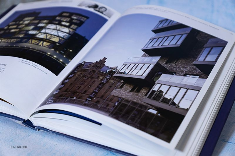Книга для дизайнеров и архитекторов