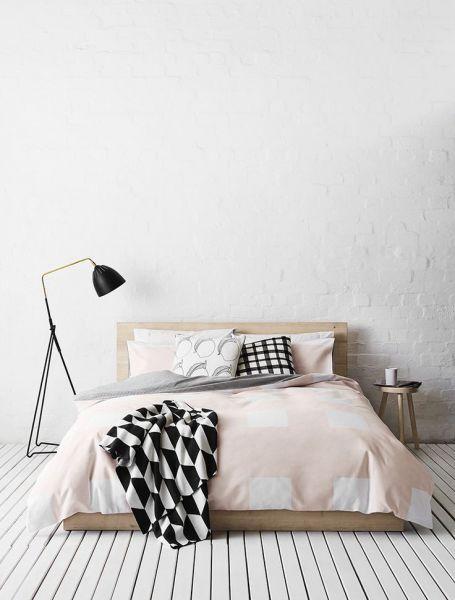 Отделка стен в интерьере минимализм