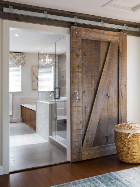 Двери в стиле loft