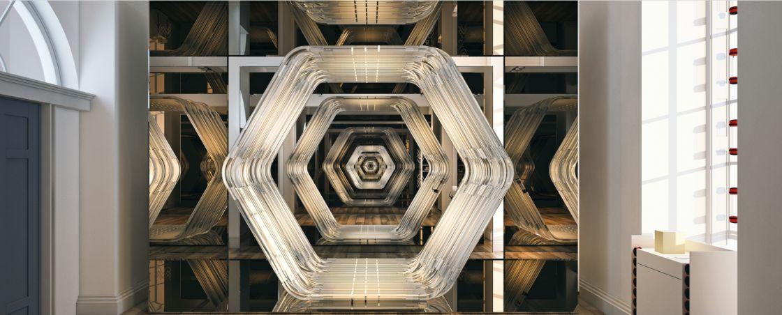 Интерьеры AUTOBAN ARCHITECTS