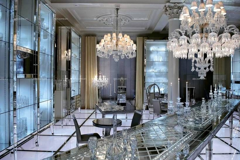 Maison Baccarat Moscow