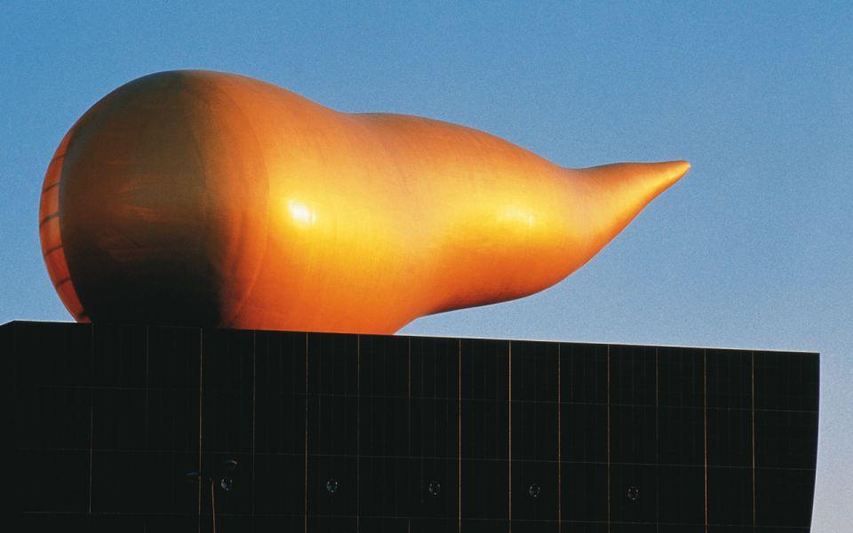 Philippe Starck - промышленный дизайнер
