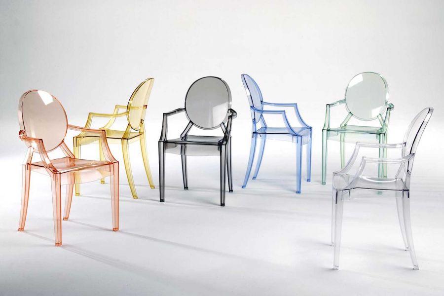 Ghost, Philippe Starck