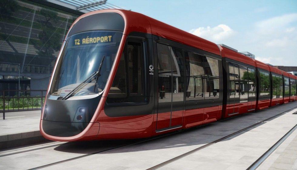 Трамвай для Ниццы, Ora Ito