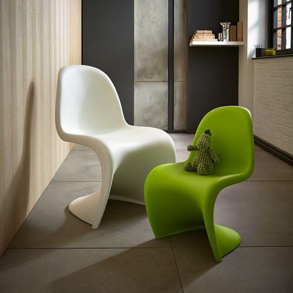 S-chair стул Пантона