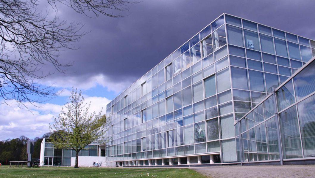 Академия Gerrit Rietveld в Голландии