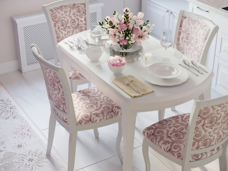 Как выбрать мебель для столовой