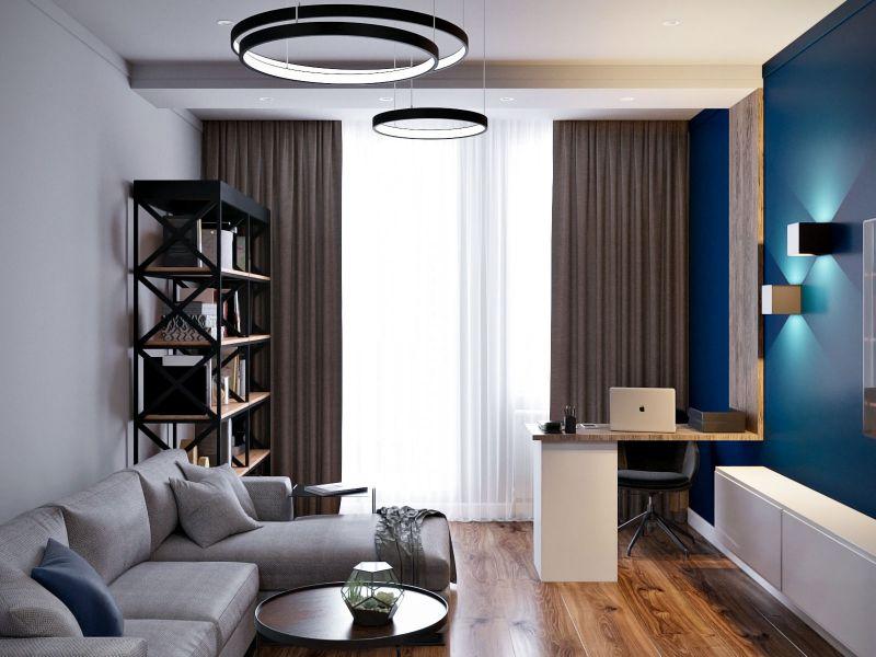 Фото проектов маленьких квартир