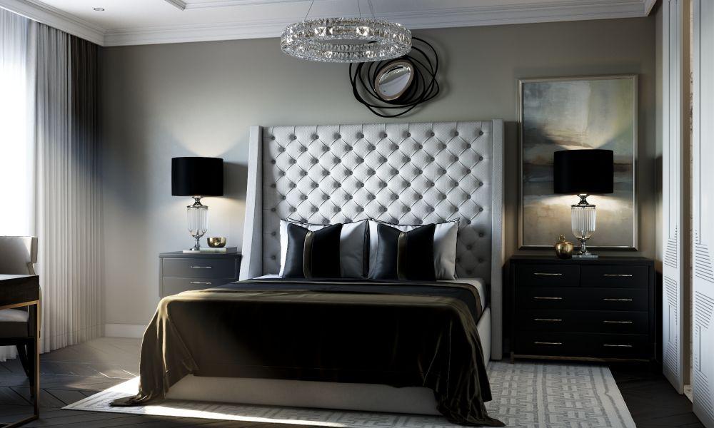 Проект классической квартиры