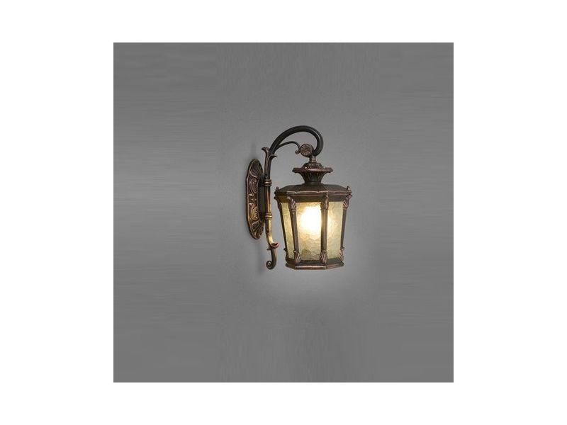 Уличный настенный светильник AMUR 4692