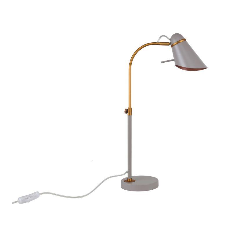 Настольный светильник Favourite Lovato 2666-1T