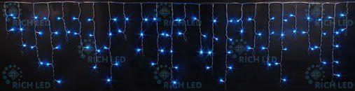 Светодиодная бахрома RL-i3*0.5-B/B