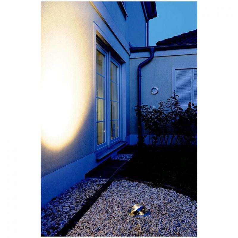 Встраиваемый светильник SLV DASAR® 228370. Фото №1