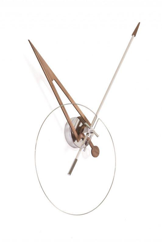 Настенные часы Cris CRN000BN