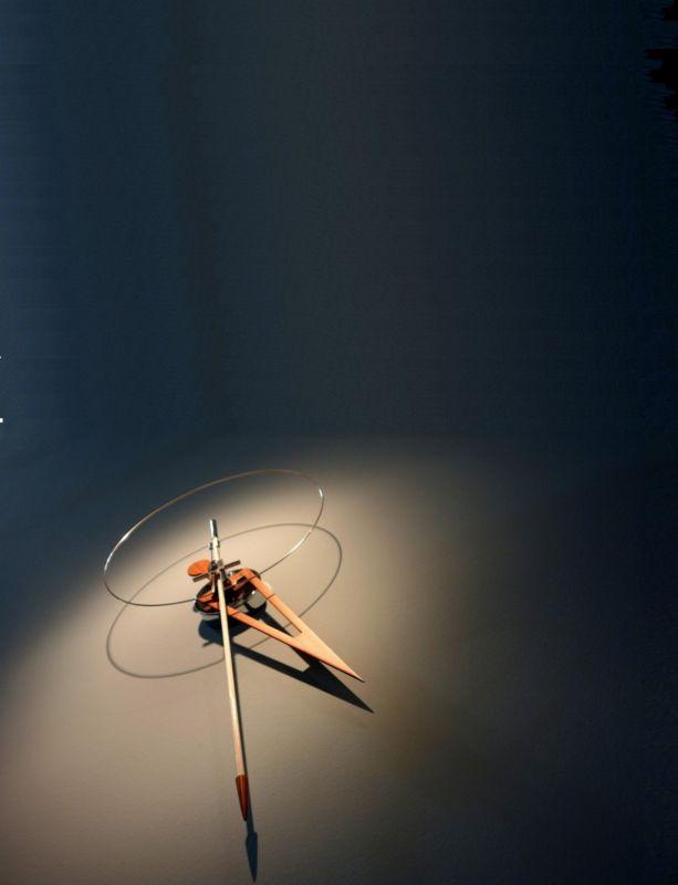 Настенные часы Cris CRN000BN. Фото №1