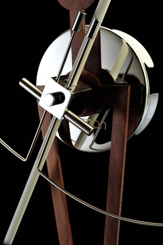 Настенные часы Cris CRN000BN. Фото №2