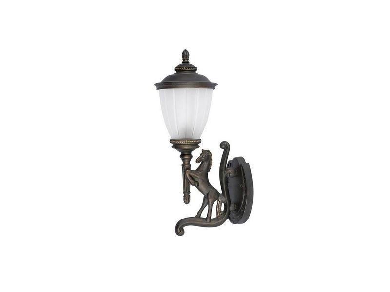 Уличный настенный светильник HORSE 4901
