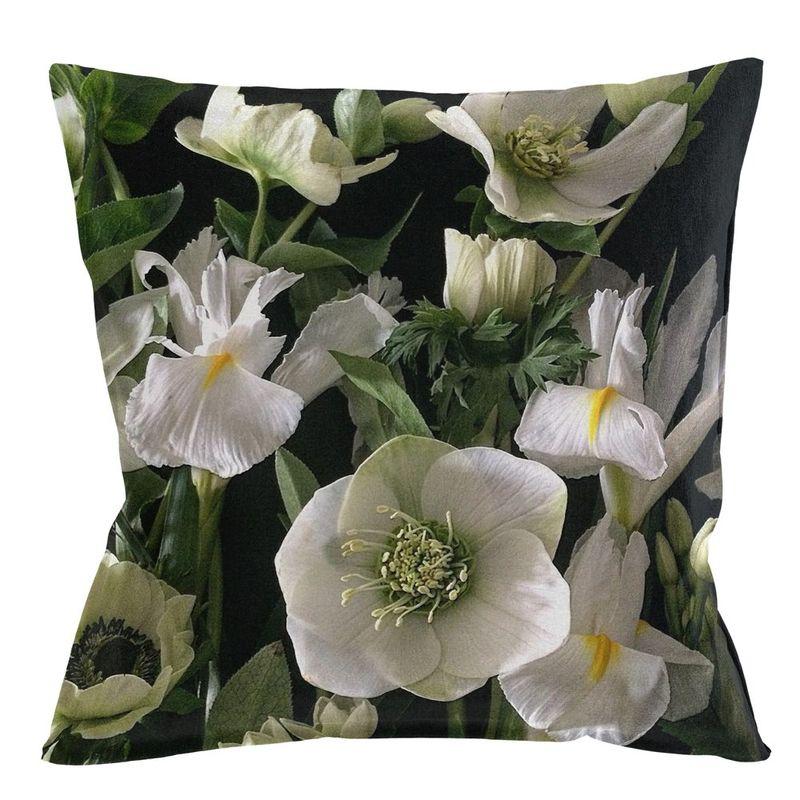 Интерьерная подушка Bright White 4112127