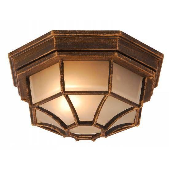 Уличный потолочный светильник PERSEUS 31213