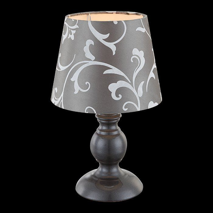 Настольная лампа METALIC 21693