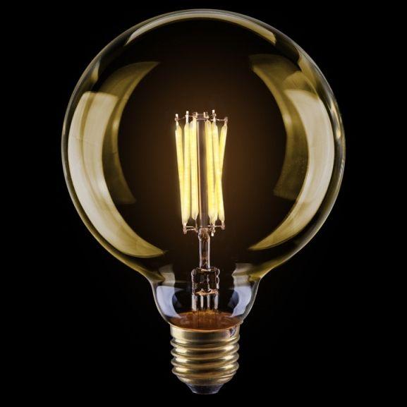 Лампа светодиодная диммируемая Voltega Loft LED 6838