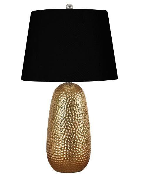 Настольная лампа LH Mirror Home Джудит BD-129665