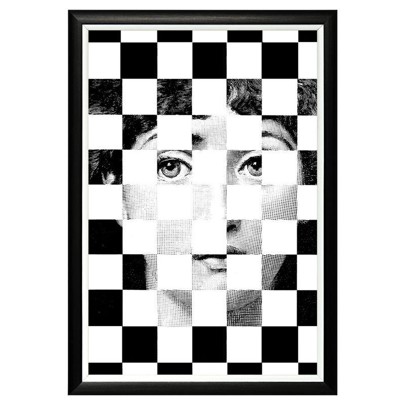 Арт-постер Mona Lina 43. Фото №5