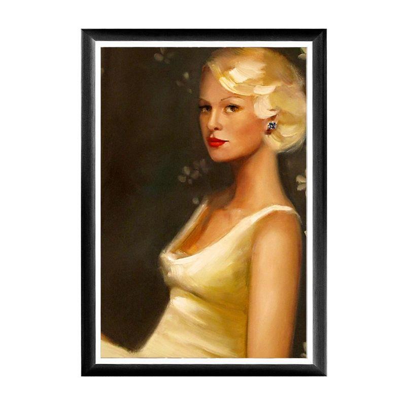 Арт-постер Яркая индивидуальность 237039165_1818