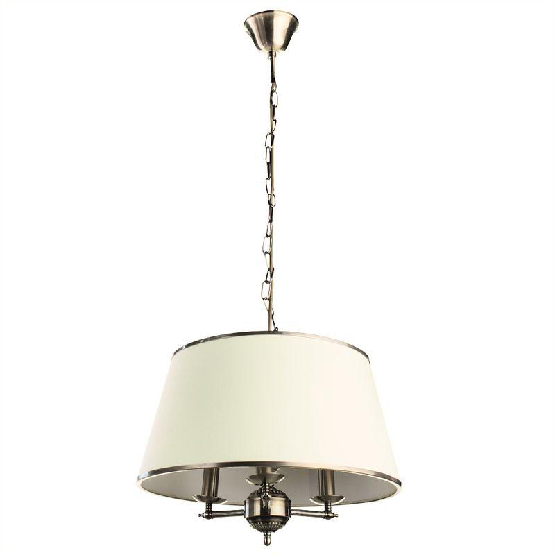 Светильник подвесной Arte Lamp Alice A3579SP-3AB