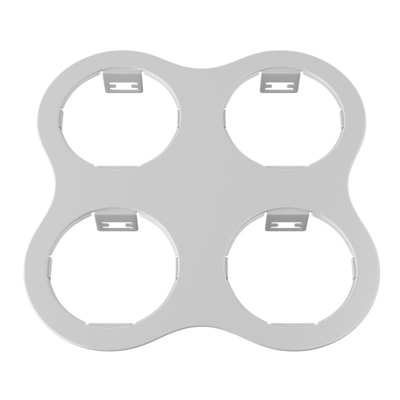 Рамка для точечного светильника Domino 214646