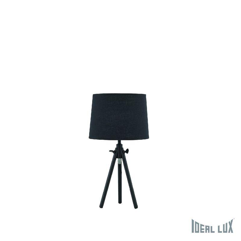 Настольная лампа YORK TL1 NERO