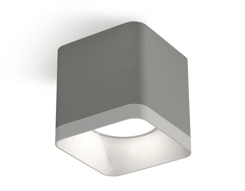 Комплект накладного светильника Ambrella TECHNO SPOT XS7807001