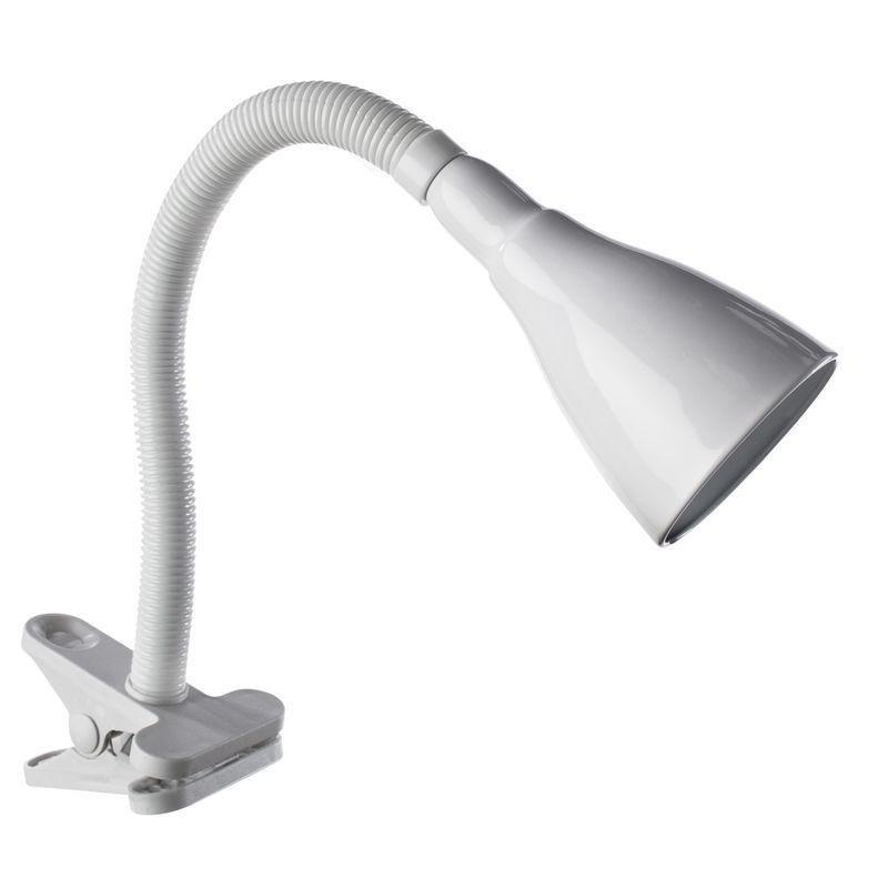 Настольная лампа Arte Lamp Cord A1210LT-1WH