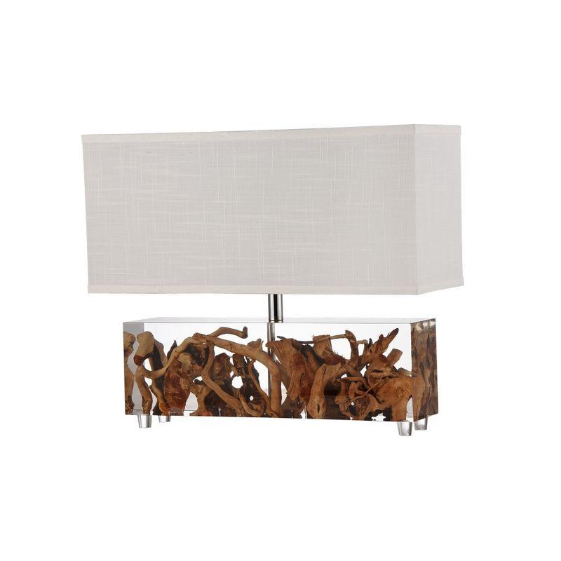 Настольная лампа 3401/09 TL-1