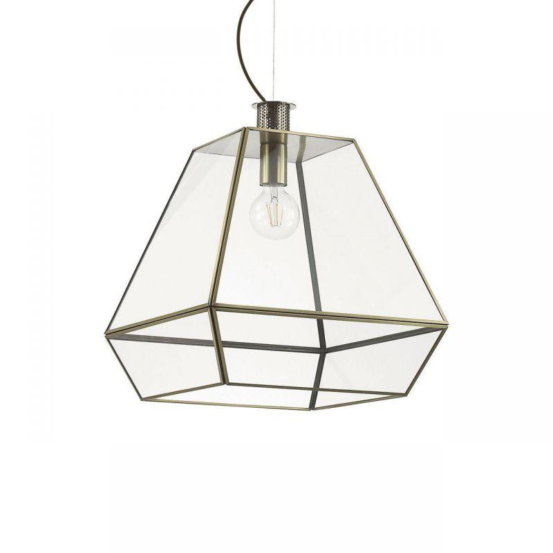Светильник подвесной Ideal Lux Orangerie SP1 Big