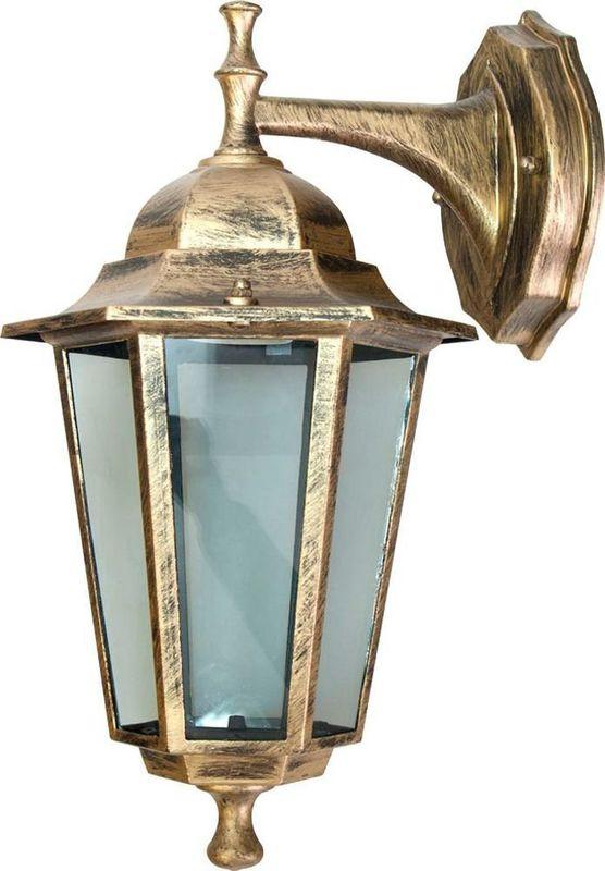 Настенный уличный светильник Классика 6102 11127