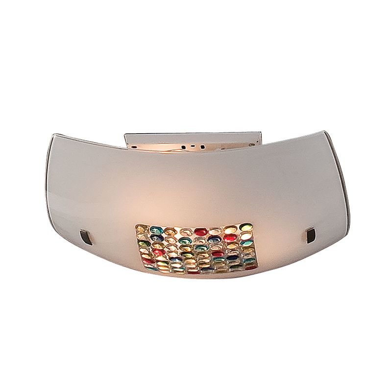 Настенно-потолочный светильник Конфетти 5 CL933311