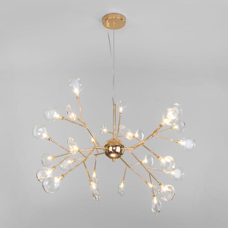 Подвесной светильник Bogate's Lamella 564