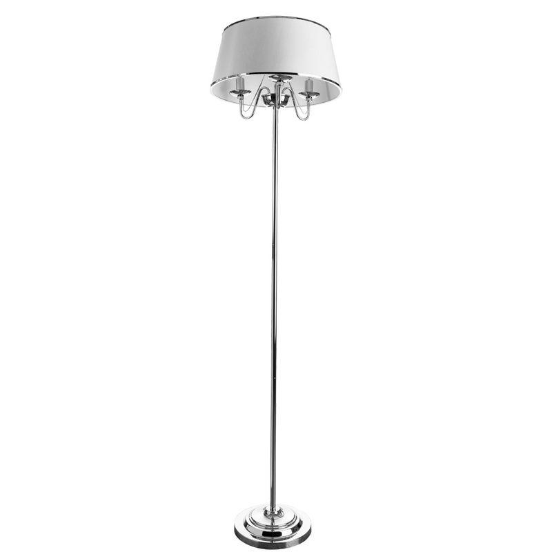 Торшер Arte Lamp Dante A1150PN-3CC