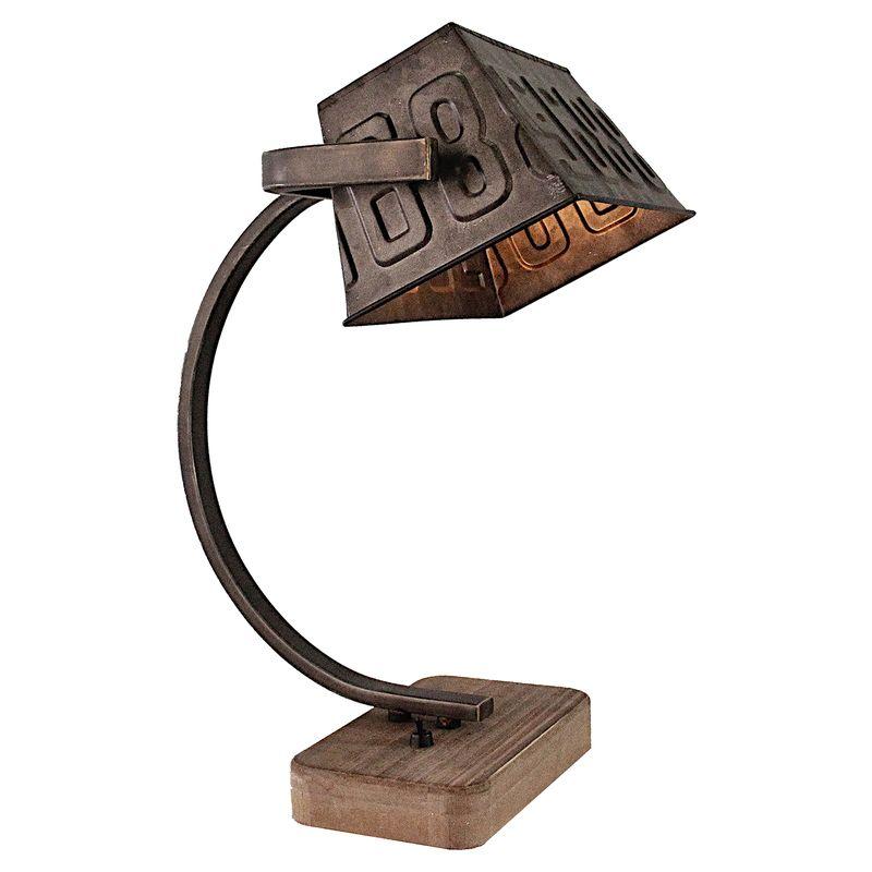Светильник настольный LSP-0511