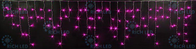 Светодиодная бахрома RL-i3*0.5F-T/P