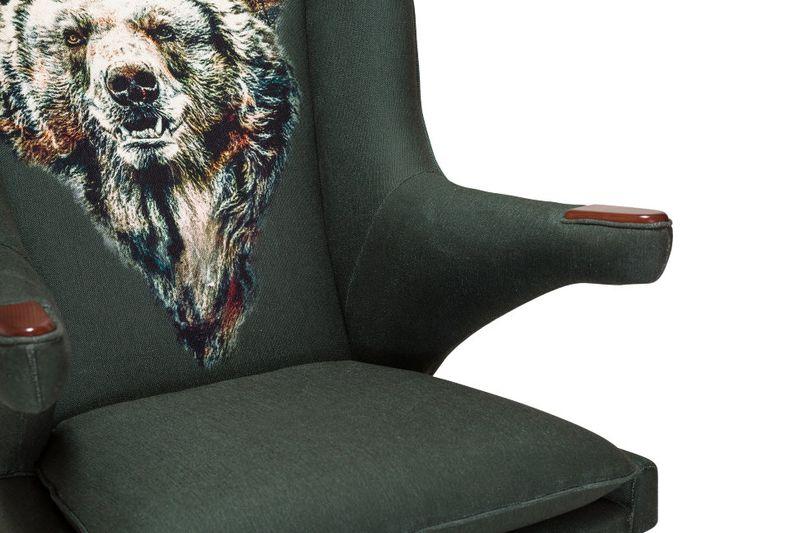 Кресло Papa Bear Bear Bear RP-1-PAP. Фото №3