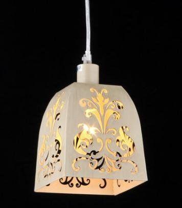 Подвесной светильник Elegant 51 ARM610-00-W